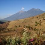 fuego y acatenango volcanes lusvin gonzalez SUPER 150x150 - Galería  - Fotos de Volcanes en Guatemala