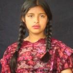 Rostros en Guatemala - Isaí León