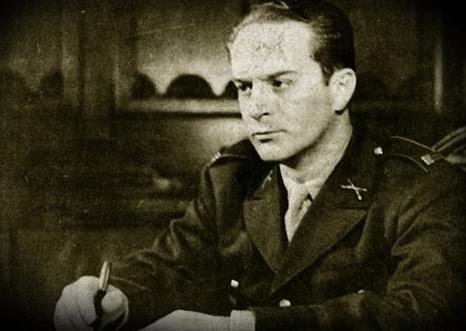 Arbenz Guzman snip - La Revolución del 20 de Octubre de 1944