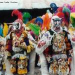Baile del Torito. Fotografía de Juan León Cortez 150x150 - La Tradición de La Danza del Torito