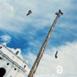 Palo Volador foto por el INGUAT 150x150 - La Tradición del Palo Volador