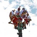 Palo volador serturista com 150x150 - La Tradición del Palo Volador
