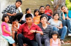 Video – Con este video en 2012, un joven chapín ganó el título de Ciudadano Embajador de la ONU