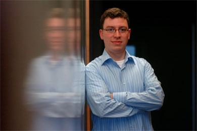 Luis von Ahn - Luis von Ahn, creó Duolingo