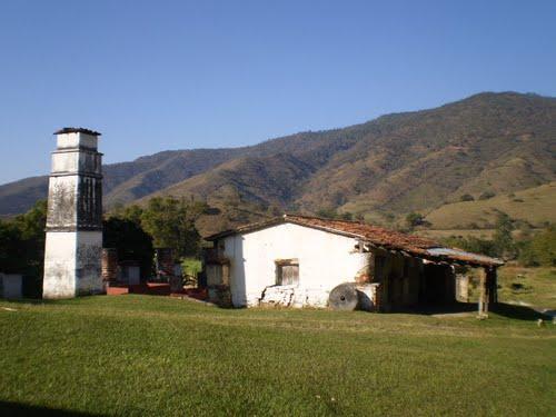 Museo Regional del Trapiche - foto por Julio Castellanos