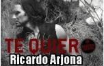Video – Ricardo Arjona con la canción, Te Quiero