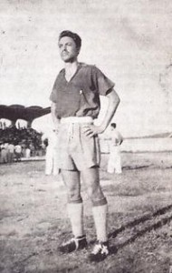 Mario Camposeco el Caballero del Deporte