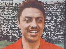 Personaje – Mario Camposeco, Futbolista