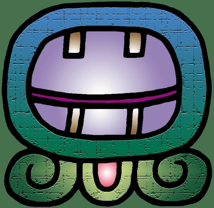 13 aj aj - El Nahual Maya