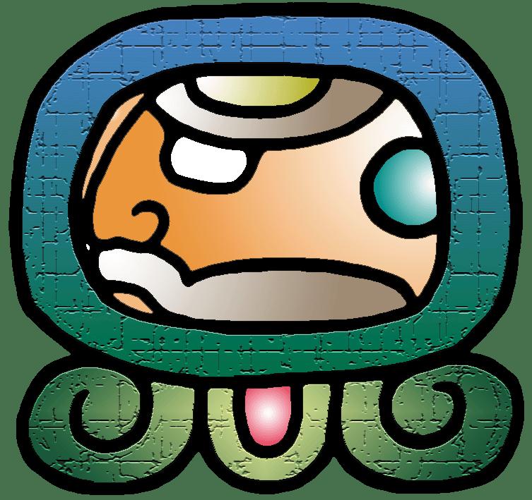 15 tzik tzuchin - El Nahual Maya