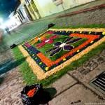 Alfombra Antigua Guatemala Jorge Ortiz 150x150 - Galería - Fotos de las Tradicionales Alfombras de la Cuaresma y Semana Santa