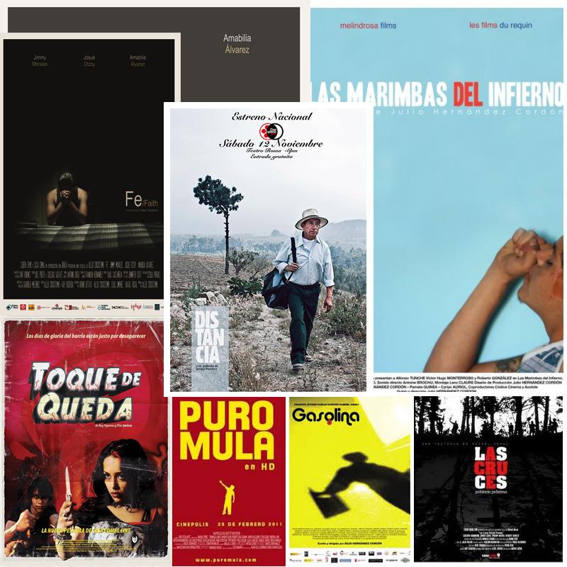 Carteleras de peliculas guatemaltecas Lista de Películas Guatemaltecas mundochapin imagen