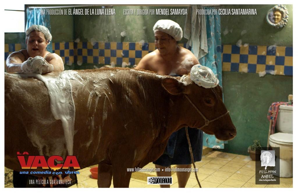 La Vaca Pelicula guatemalteca 1024x662 Lista de Películas Guatemaltecas mundochapin imagen