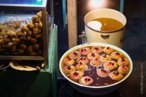 Recetas de comidas típicas para Semana Santa