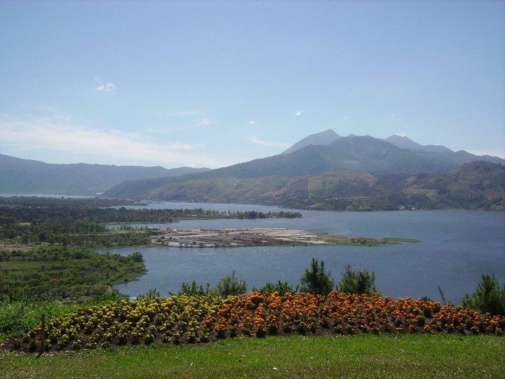 Lago de Amatitlan - Otto Fernando Ruano Cifuentes