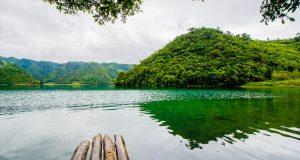 Guía turística – Yolnhajab, Laguna Brava