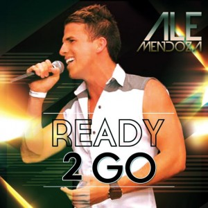 Video – Ale Mendoza interpretando Ready to Go