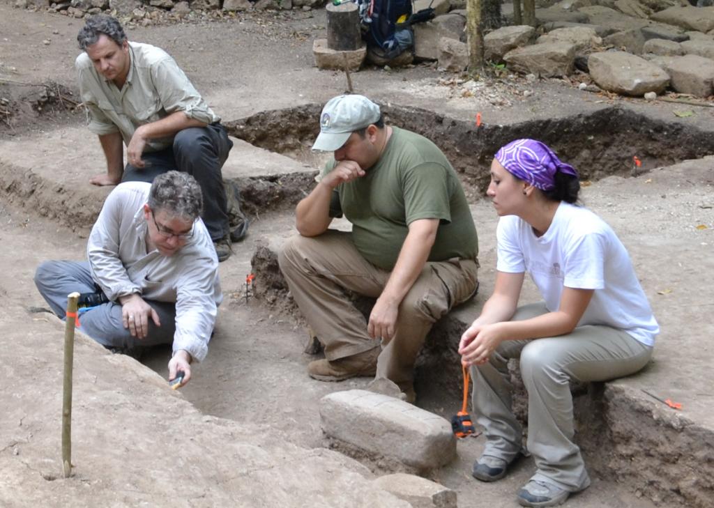 Calendario Maya, Nuevos Descubrimientos en 2012