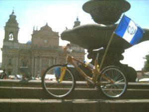 Bicicletas de Bambú – Hechas en Guatemala