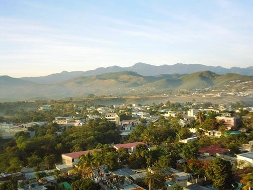 Departamento de El Progreso - por guatelog.com