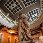 replica de victoria alada de samotracia teatro abril ciduad de guatemala foto por amilcar pineda 150x150 - El Origen de El Teatro Abril de Guatemala