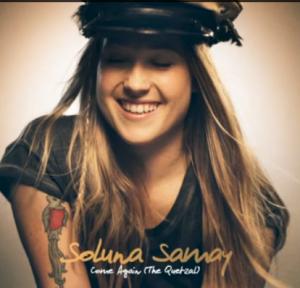Video Musical – Soluna Samay, Chapina, Triunfando en Europa