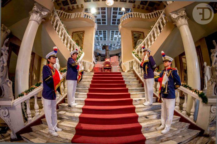 Teatro Abril - foto por Fabriccio Diaz
