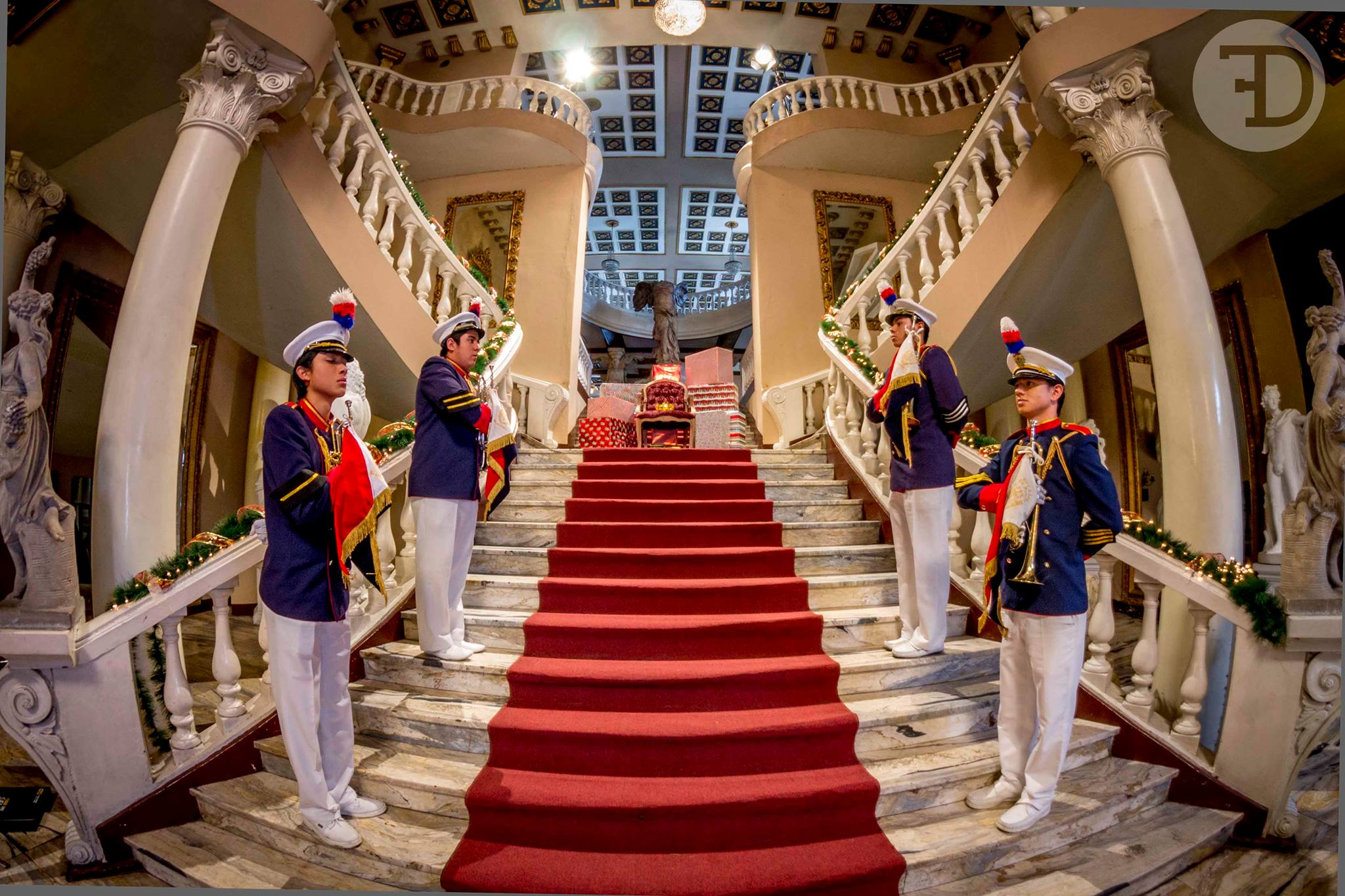 El Origen de El Teatro Abril de Guatemala