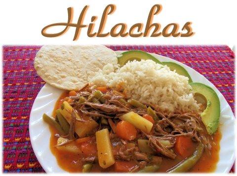 Video Por Recetas Chapinas y Más – Hilachas