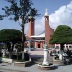 Iglesia Tacana de San Marcos - foto por Municipalidad de San Marcos.org