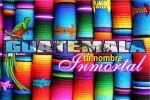 Video – Himno Nacional de Guatemala – Interpretado por Alvaro Aguilar