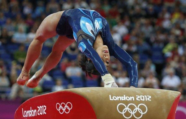 sofia gomez bruno 1 - Ana Sofía Gómez, gimnasta