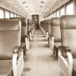 Asi lucia el vagon de primera clase del ferrocarril guatemalteco foto por Rodrigo Motta 150x150 - Galería – Fotos del Ferrocarril de Antaño en Guatemala