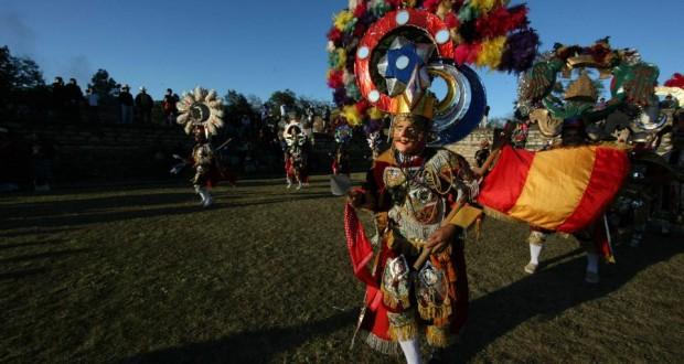 Video Turístico – Ruta de los Baktunes Mayas en Guatemala