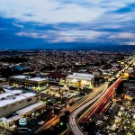 Ciudad de Guatemala - Carlos Lopez Ayerdi