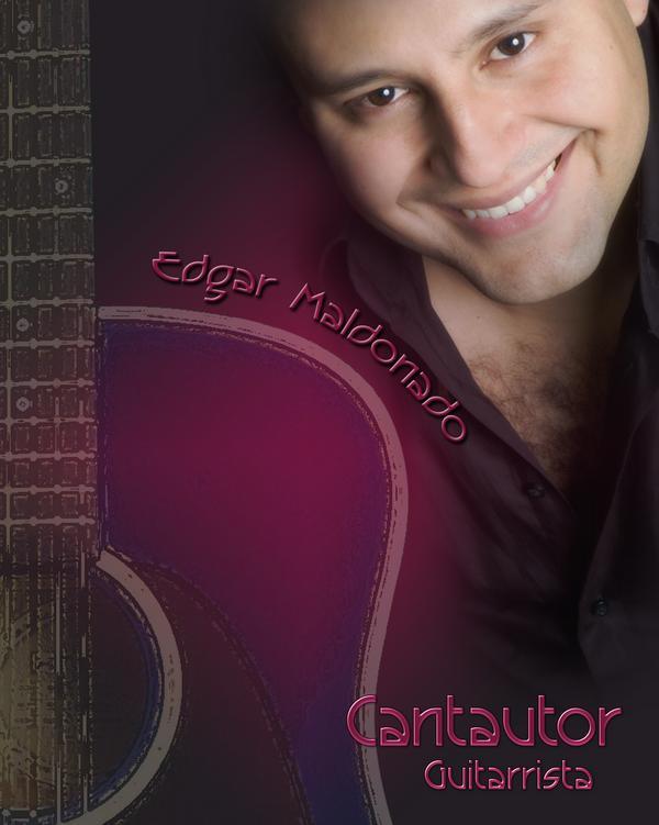 Video Musical – Edgar Maldonado con la Canción, Mi Guatemala