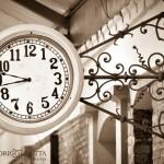 El reloj de la antigua estacion del ferrocarril en Guatemala foto por Rodrigo Motta 150x150 - Galería – Fotos del Ferrocarril de Antaño en Guatemala