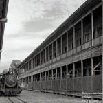 Estación de Tren en Zacapa foto por Pilo Avila 150x150 - Galería – Fotos del Ferrocarril de Antaño en Guatemala