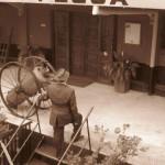 Estacion de la FEGUA foto de Diego Vielman Zuñiga. 150x150 - Galería – Fotos del Ferrocarril de Antaño en Guatemala