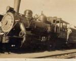 Ferrocarril de Guatemala foto del recuerdo foto por Guillermo Gonzales 150x122 - Galería – Fotos del Ferrocarril de Antaño en Guatemala