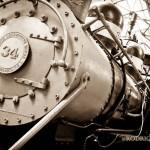 Otro angulo de la Locomotora 34 museo del Ferrocarril foto por Rodrigo Motta 150x150 - Galería – Fotos del Ferrocarril de Antaño en Guatemala