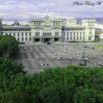 Palacio Nacional de la Cultura - foto por Franz W. Dahinten