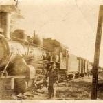 Recuerdos del Ferrocarril de Guatemala 2 foto por Guillermo Gonzales 150x150 - Galería – Fotos del Ferrocarril de Antaño en Guatemala