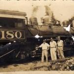 Recuerdos del Ferrocarril en Guatemala 3 foto por Guillermo Gonzales 150x150 - Galería – Fotos del Ferrocarril de Antaño en Guatemala