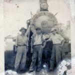 Recuerdos del Ferrocarril en Guatemala Foto por Guillermo Gonzales 150x150 - Galería – Fotos del Ferrocarril de Antaño en Guatemala
