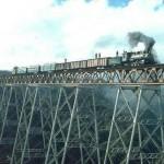 Trenes en Guatemala foto del recuerdo enviado por Carlos Samuel Gomez G. 150x150 - Galería – Fotos del Ferrocarril de Antaño en Guatemala
