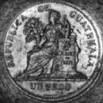 Un Peso moneda en Guatemala en 1871 foto por Juan Arturo Martinez 150x150 - El Origen de la Moneda en Guatemala