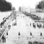 El Desfile de la Independencia
