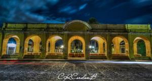 El Tanque la Unión, La Antigua Guatemala