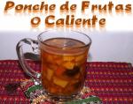 Video Por Recetas Chapinas y Más – Ponche de Frutas